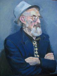 Portrait Colin Devine