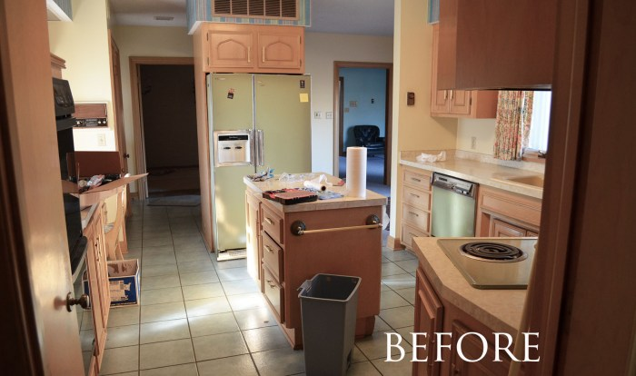 Transformation of a French Country Kitchen   Edith & Evelyn   www.edithandevelynvintage.com