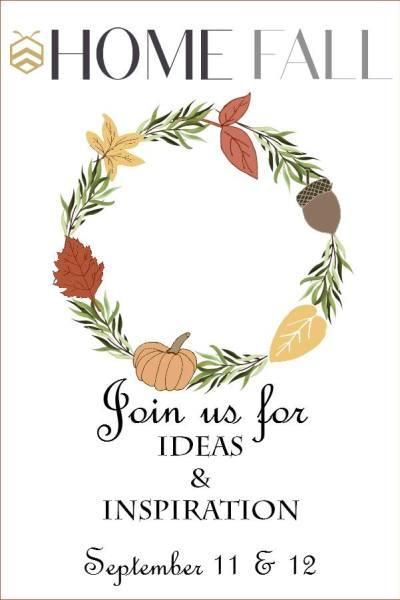 Home Fall Ideas & Inspiration