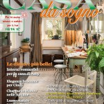 Home Feature in Casa da Sogno Magazine
