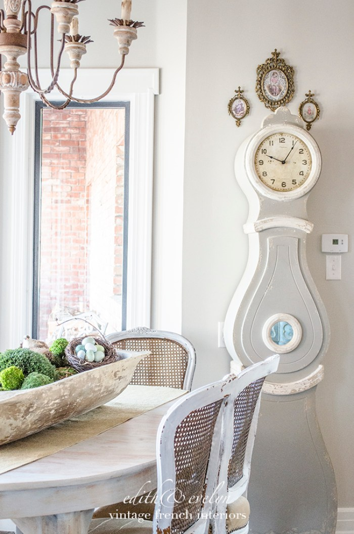 Where Can I Find a Mora Clock | Edith & Evelyn | www.edithandevelynvintage.com