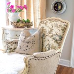 Why You Should Give That Ugly Chair A Second Look | www.edithandevelynvintage.com