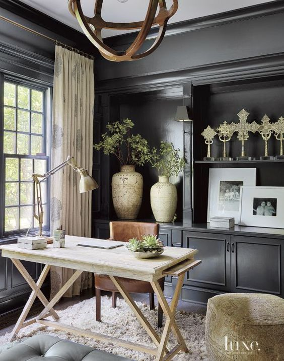 via Luxe Interiors