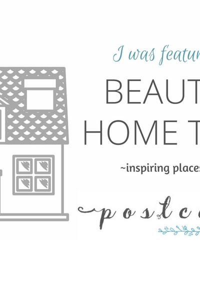 Home Tour Feature | Postcards from the Ridge