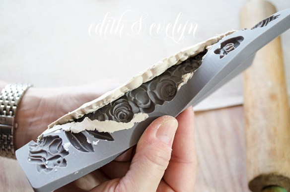 How to Make Your Own Furniture Mouldings   Edith & Evelyn   www.edithandevelynvintage.com
