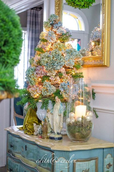 A French Country Friday Filled with Christmas Inspiration