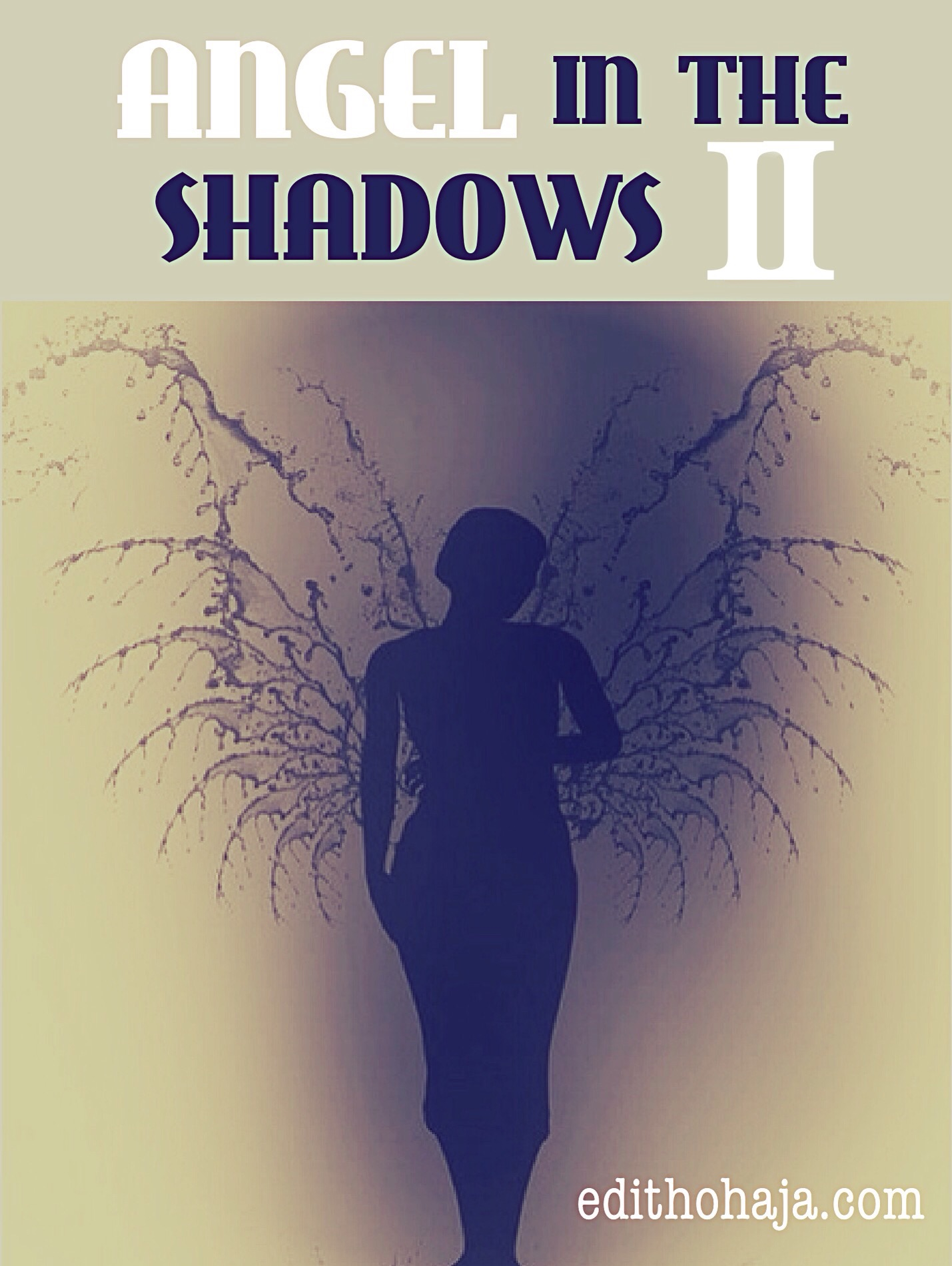 ANGEL IN THE SHADOWS (II) SHORT STORY