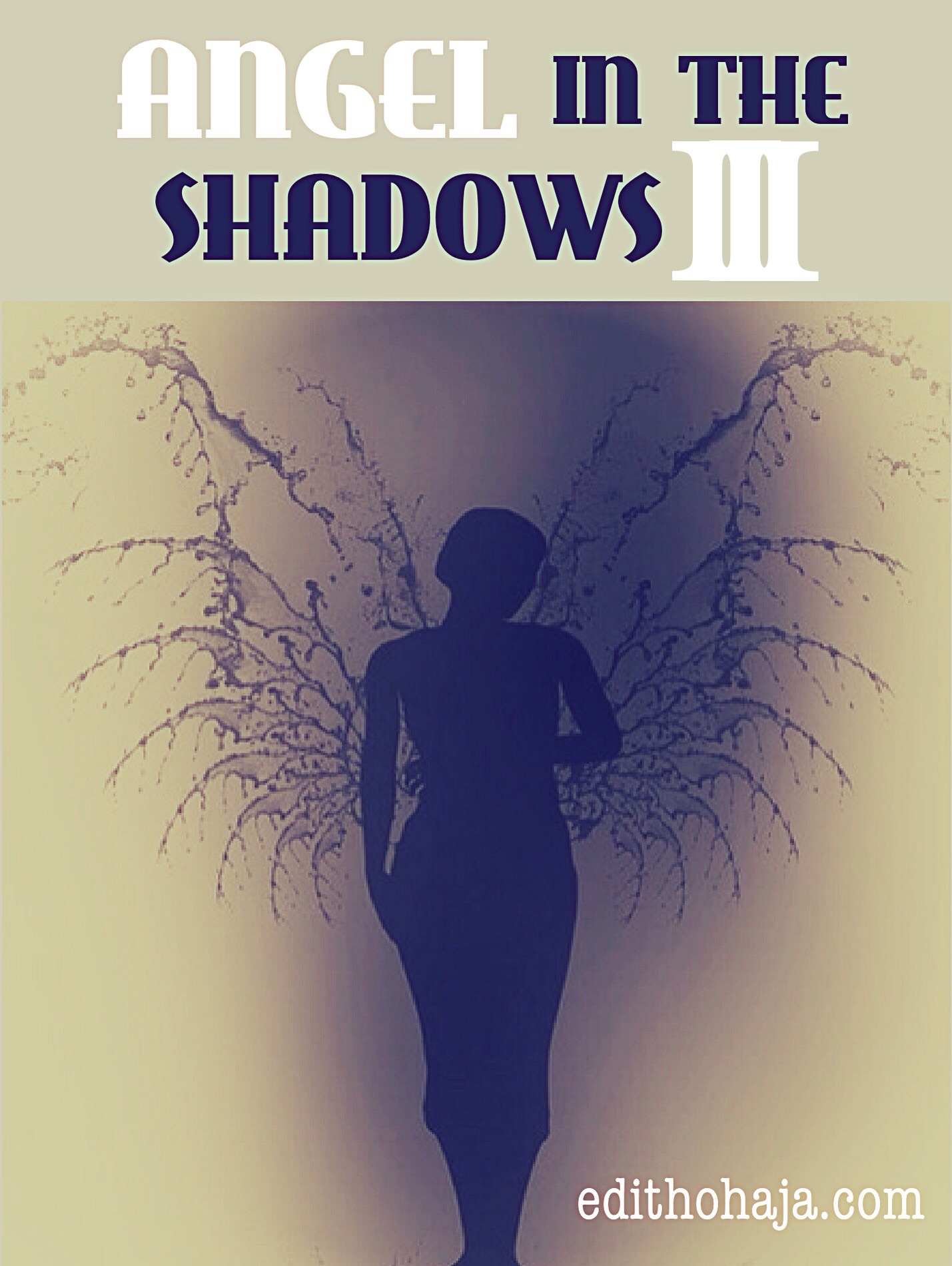 ANGEL IN THE SHADOWS (III) SHORT STORY