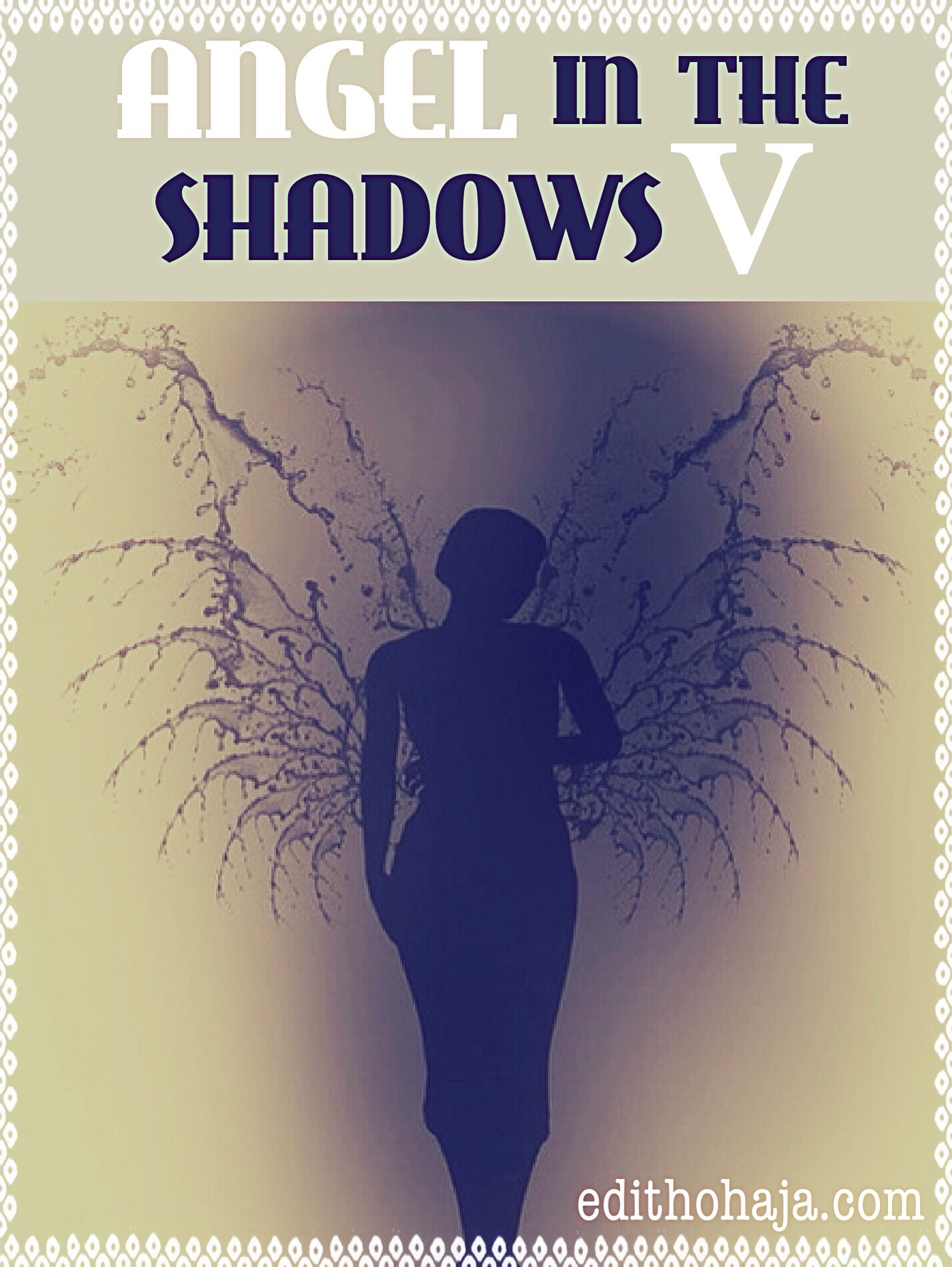 ANGEL IN THE SHADOWS (V) SHORT STORY