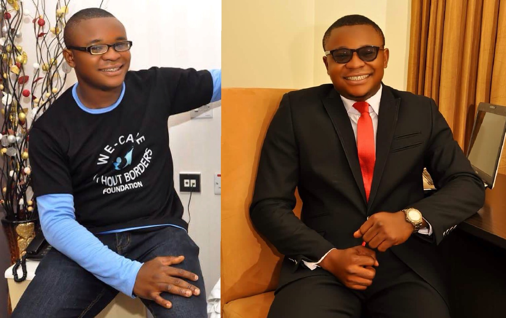 MY UNN STORY AND THE BIRTH OF WE-CARE WITHOUT BORDERS by EBUKA OBI