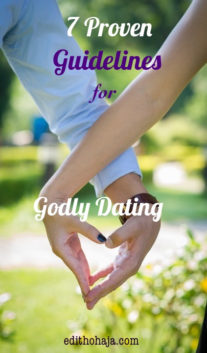 What does godly dating look like