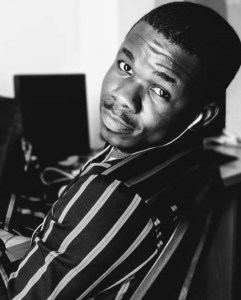 Henry Glofame Okoli