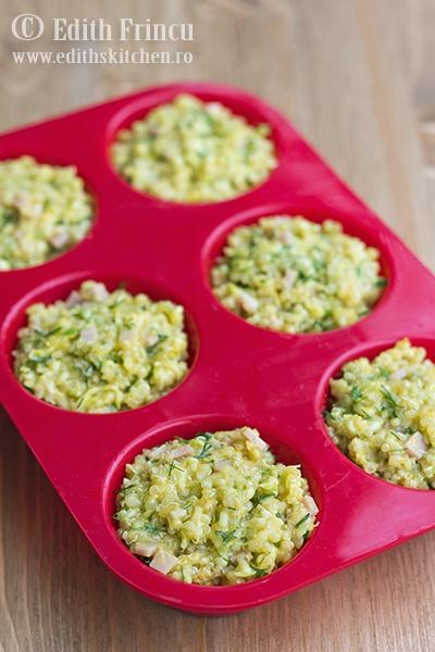 muffins in tava