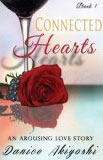 Cover of Connected Hearts by Danice Akiyoshi