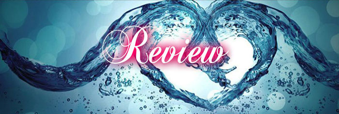 Changed by Heather Dahlgren Review Banner