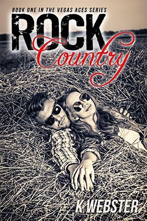 Rock Country by K Webster Cover
