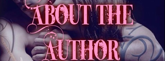 Heather Dahlgren - About the Author Banner
