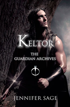 Keltor:  The Guardian Archives, Book 1 by Jennifer Sage