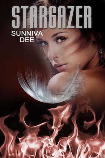 Stargazer by Sunniva Dee Cover Reveal on XterraWeb