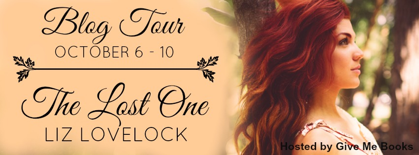 The Lost One by Liz Lovelock blog tour on XterraWeb ~Books & More~