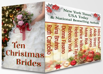 Ten Christmas Brides boxset