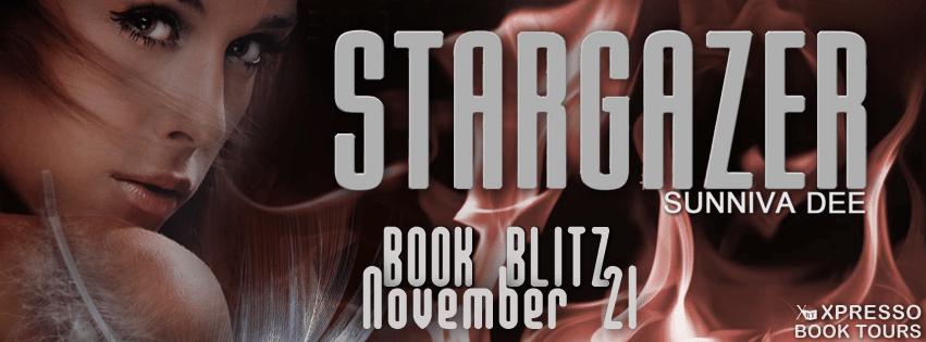 Stargazer by Sunniva Dee blitz banner