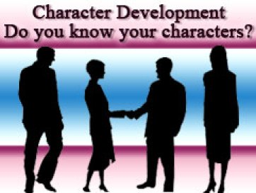 Character Development: How well do you know your characters? article on XterraWeb