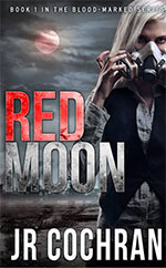 Red Moon by J.R. Cochran