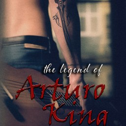 The Legend of Arturo King by L.B. Dunbar