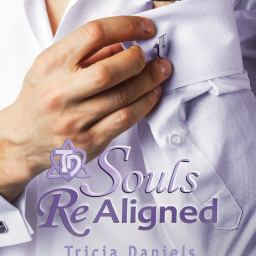 Souls Realigned by Tricia Daniels cover