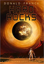 Hard Rocks by Donald Franck