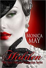 Hidden by Monica May