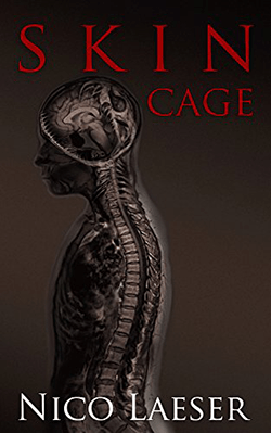 Skin Cage by Nico Laeser. Edited by Kelly Hartigan of XterraWeb.