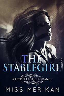 The Stablegirl by Miss Merikan