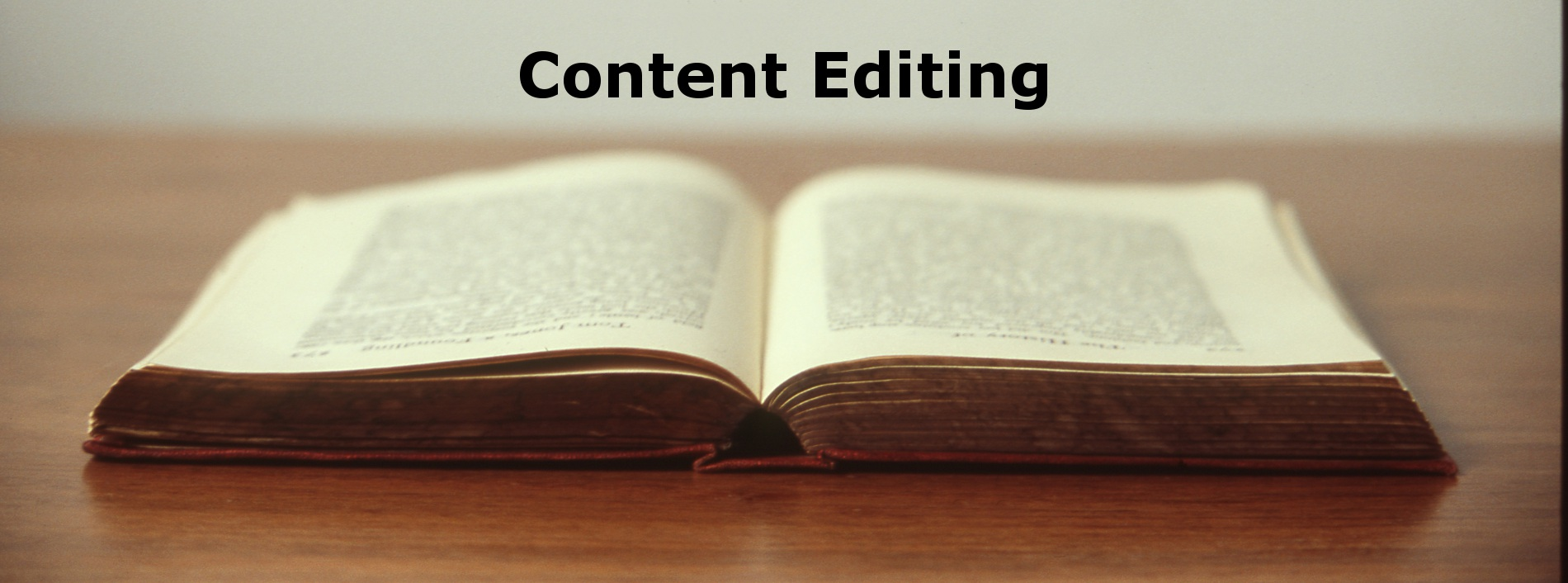 Image result for content editing