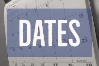 Punctuation and Formatting for Dates