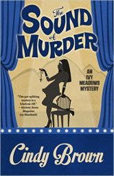 The Sound of Murder, by Cindy Brown
