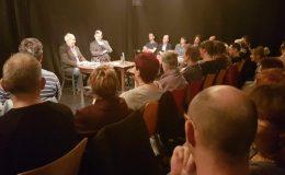 Literatur, Genuss & Kultur: unsere kommenden Veranstaltungen
