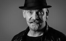 Herzlich willkommen: Dirk-Boris Rödel