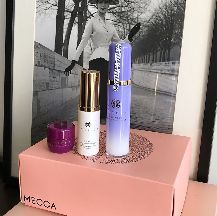 Tatcha Luminous Dewy Skin Mist Review - Editional Beauty