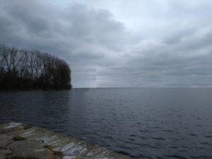 Sedan - le grand lac - projection