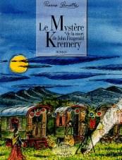 Couverture du livre de Pierre Linette