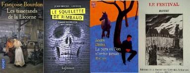 livres ardennais