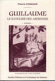 Guillaume, le sanglier des Ardennes,