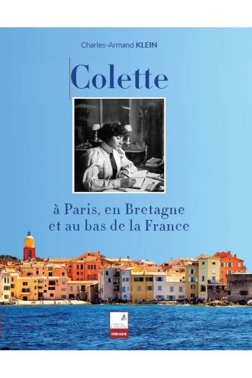 Charles-Armand Klein - Colette