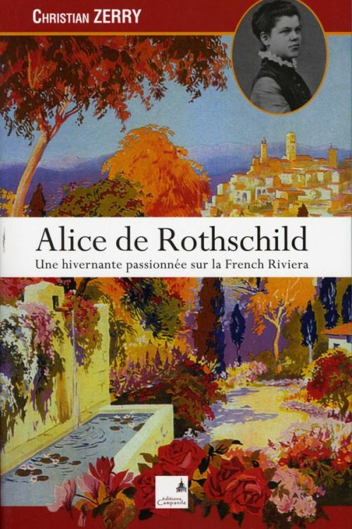 Christian Zerry - Alice de Rothschild