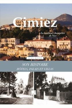Michel Massimi - Cimiez, la banlieue champêtre de Nice