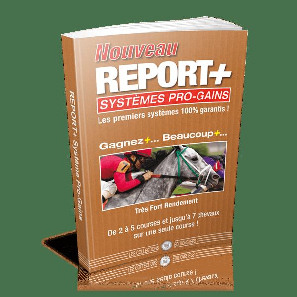 Nouveau Report Pro-Gains