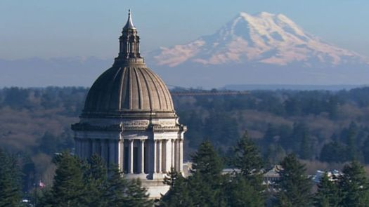 Save the Stamp? Washington State Considers Covering Ballot ...
