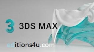 Autodesk 3ds Max 2021 Crack + Patch[Latest] Free Download